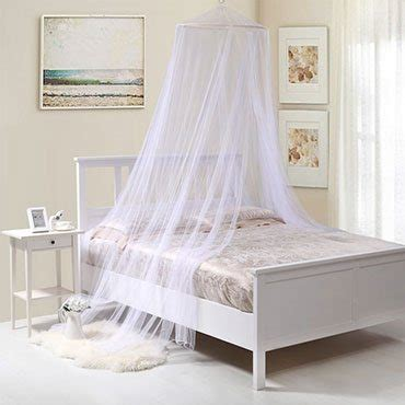 install  bed canopy   easy steps overstockcom