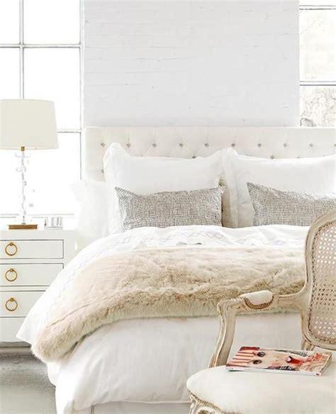 modern ideas  white bedroom decorating