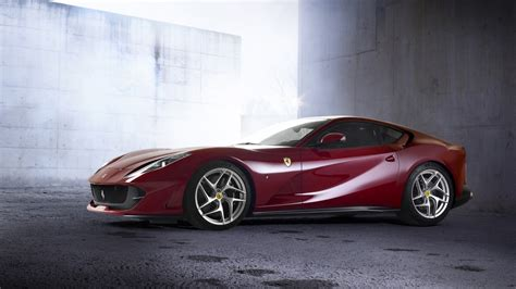 812 Superfast 4k Wallpapers by 812 Superfast 2018 4k 2 Wallpaper Hd Car