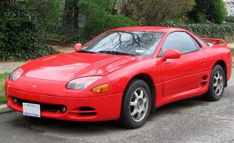 Mitsubishi 3000gt Make Your Own Beautiful  HD Wallpapers, Images Over 1000+ [ralydesign.ml]