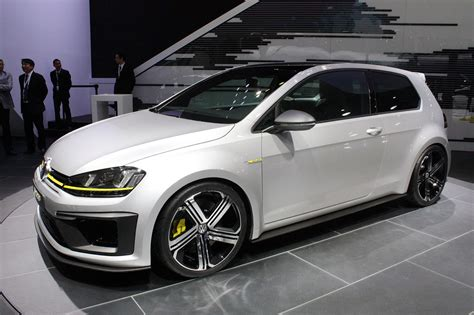 golf 7 r 400 volkswagen golf r400 approved for production