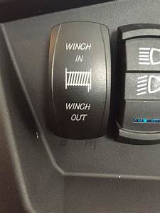 Help Wiring A Winch 7 Pole Dash Switch
