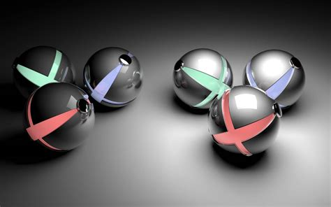 Abstract Balls Picture wallpapers abstract balls wallpapers