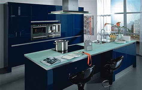 Blue kitchen inspiration ideas