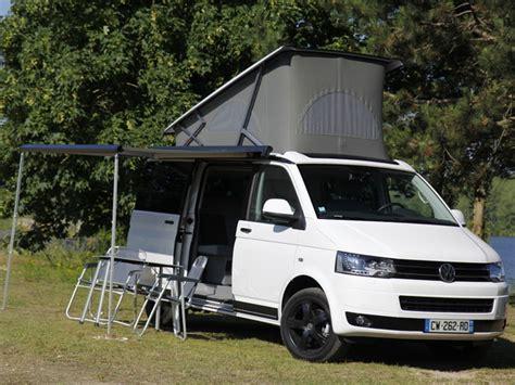 special vacances   dormi dans  van