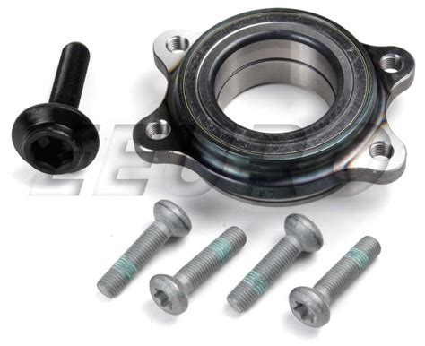 Service Manual [2010 Audi S5 Carrier Bearing Replacement