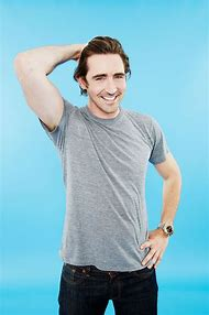Actor Lee Pace Halt and Catch in Fire