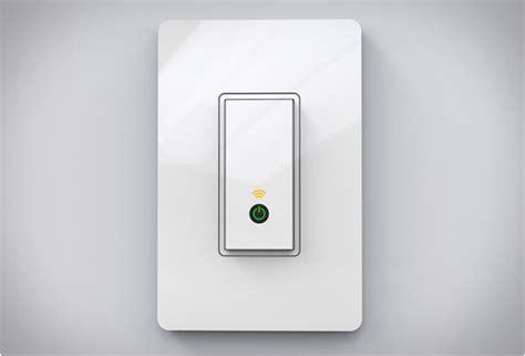 wemo 3 way light switch wemo light switch