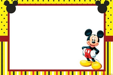 Mickey Mouse Clubhouse Wall Decals - Elitflat