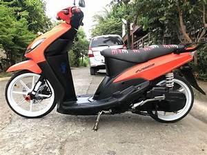 Yamaha Mio Sporty  Motorbikes On Carousell