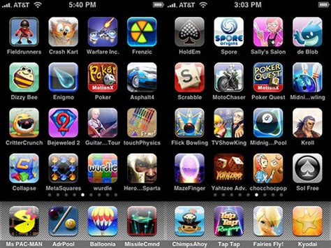 Best Of 2012 The 10 Best Game Apps  Blogs Health Tips