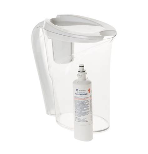 afpwf ge afpwf auto fill pitcher water filter ge appliances parts