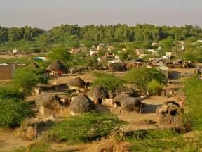 India Village Rajasthan