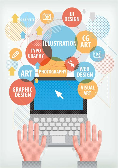 graphic design career unleash your creativity as a graphic designer careerbuilder