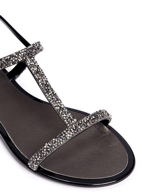 designer jelly sandals stuart weitzman teezer jelly sandals on