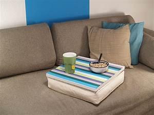 Tablett Fürs Bett : tablett f r bett oder couch selbst bauen diy academy ~ Watch28wear.com Haus und Dekorationen