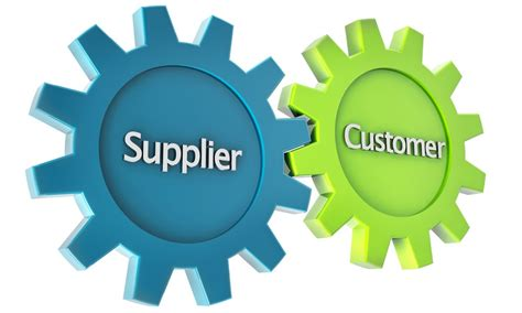The Two Types Of Suppliers   PYMNTS.com