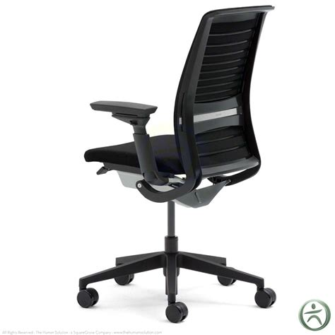 shop steelcase think chair base model