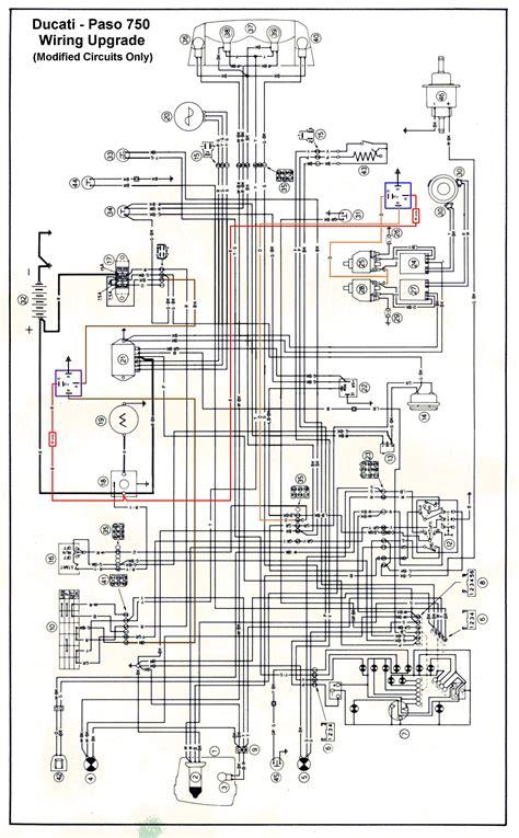Ducati Wiring Diagram Online