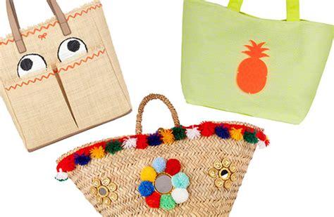 designer beach bags global blue