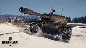 Wallpaper World Of Tanks 1 0  Erlenberg  T57  4k  Games  18058