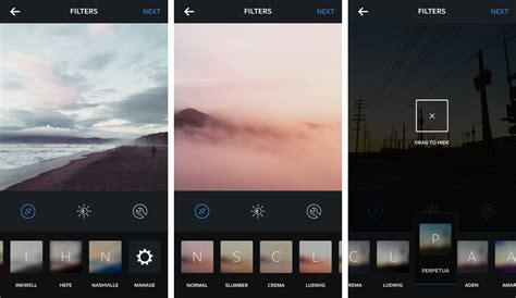 instagram adds   filters slow mo video uploading
