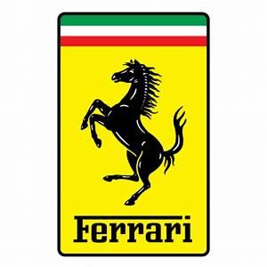 Ferrari Logo, Ferrari Car Symbol Meaning and History | Car ...