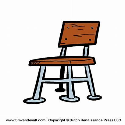 Chair Cartoon Clipart Clip Bay Transparent Clipartbay