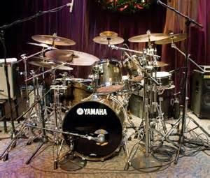 Dave Weckl Drum Kit