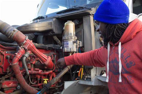 Diesel Mechanic Program — Detroit Training Center