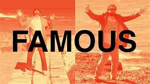 Kanye West - &q... Famous