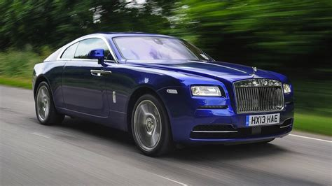 Rolls Royce Wraith Photo by Rolls Royce Wraith 645k Coupe Debuts In Oz With Gps