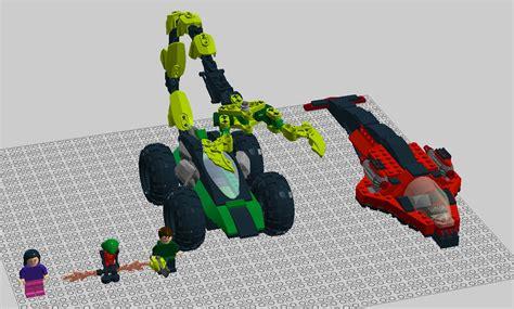 sapphire rescue lego set by xelku9 on deviantart