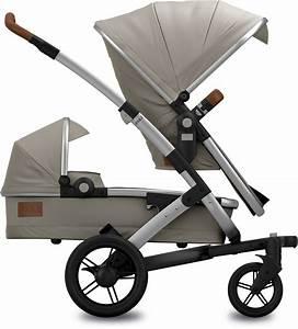 Kinderwagen Für 2 : ein geschwisterwagen f r ein baby und ein kleinkind der ~ A.2002-acura-tl-radio.info Haus und Dekorationen