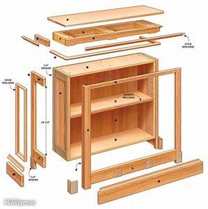 How, To, Build, A, Bookshelf