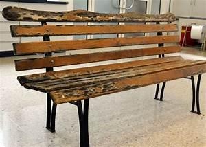 Lackiertes Holz Streichen : gartenbank streichen oder lackieren tipps von adler ~ Markanthonyermac.com Haus und Dekorationen