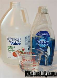 soap scum vinegar and showers on pinterest With bathroom soap scum removal