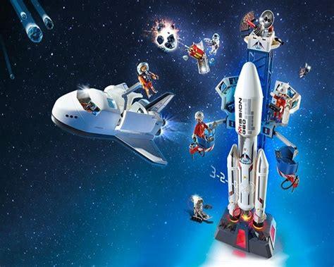 el cat 225 logo de juguetes de playmobil el geeky