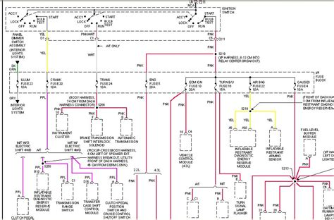 Need The Wiring Diagrams For Gmc Jimmy Auto