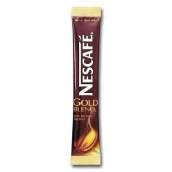 Learn more about our range of instant coffee. Nescafe Gold Blend Instant Coffee Stick Sachets (Pack 12151864-XX601