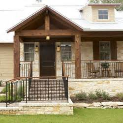 country home plans with front porch front paver stairs to home