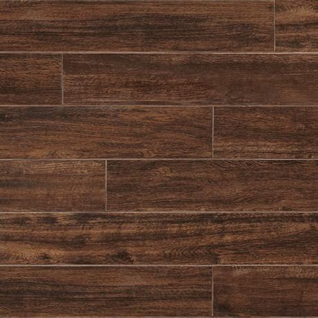 "Marazzi American Estates Spice 6"" x 36"" Wood Look Color"