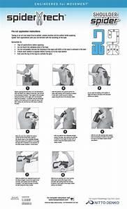 Kt Tape Rotator Cuff Self Application
