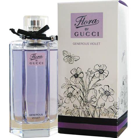gucci flora generous violet eau de toilette 100 ml spray ean 0737052522722