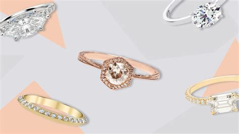 40 best engagement rings for every