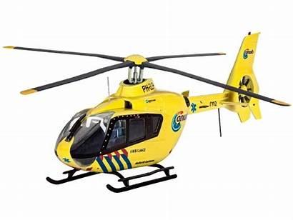 Helicopter Ec135 Code Trauma Nederlandse