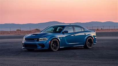 Hellcat Charger Widebody Dodge Srt Wallpapers