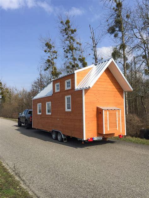 Wo Darf Tiny Häuser Abstellen by Tiny Houses Weniger Wohnraum Mehr Lebensqualit 228 T