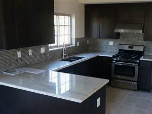 Find Espresso Shaker Kitchen Cabinets at a Substantial