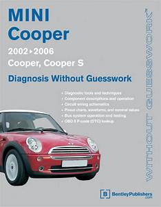 Front Cover - Mini Cooper